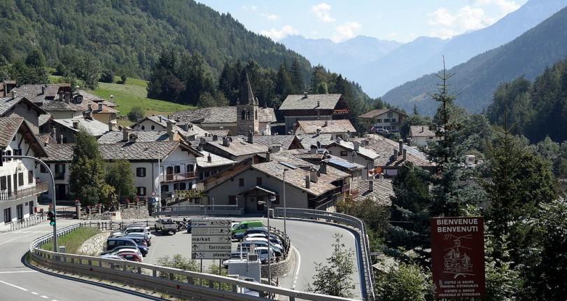 20 cose da vedere in Valle d'Aosta