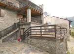 SAINT RHEMY CREVACOL Appartamento con terrazzo