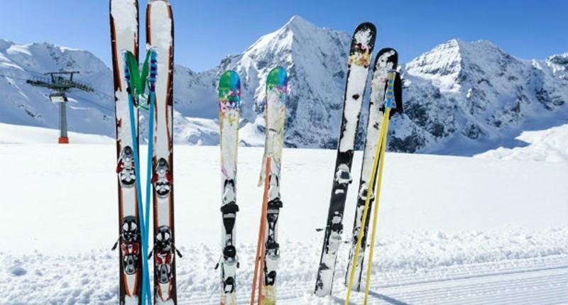10 più belle località sciistiche in Valle d'Aosta